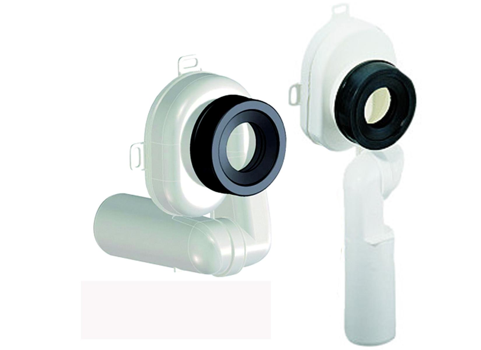 dallmer urinal absaugsiphon hl 430 siphon sifon urinalablauf geruchsverschluss ebay. Black Bedroom Furniture Sets. Home Design Ideas