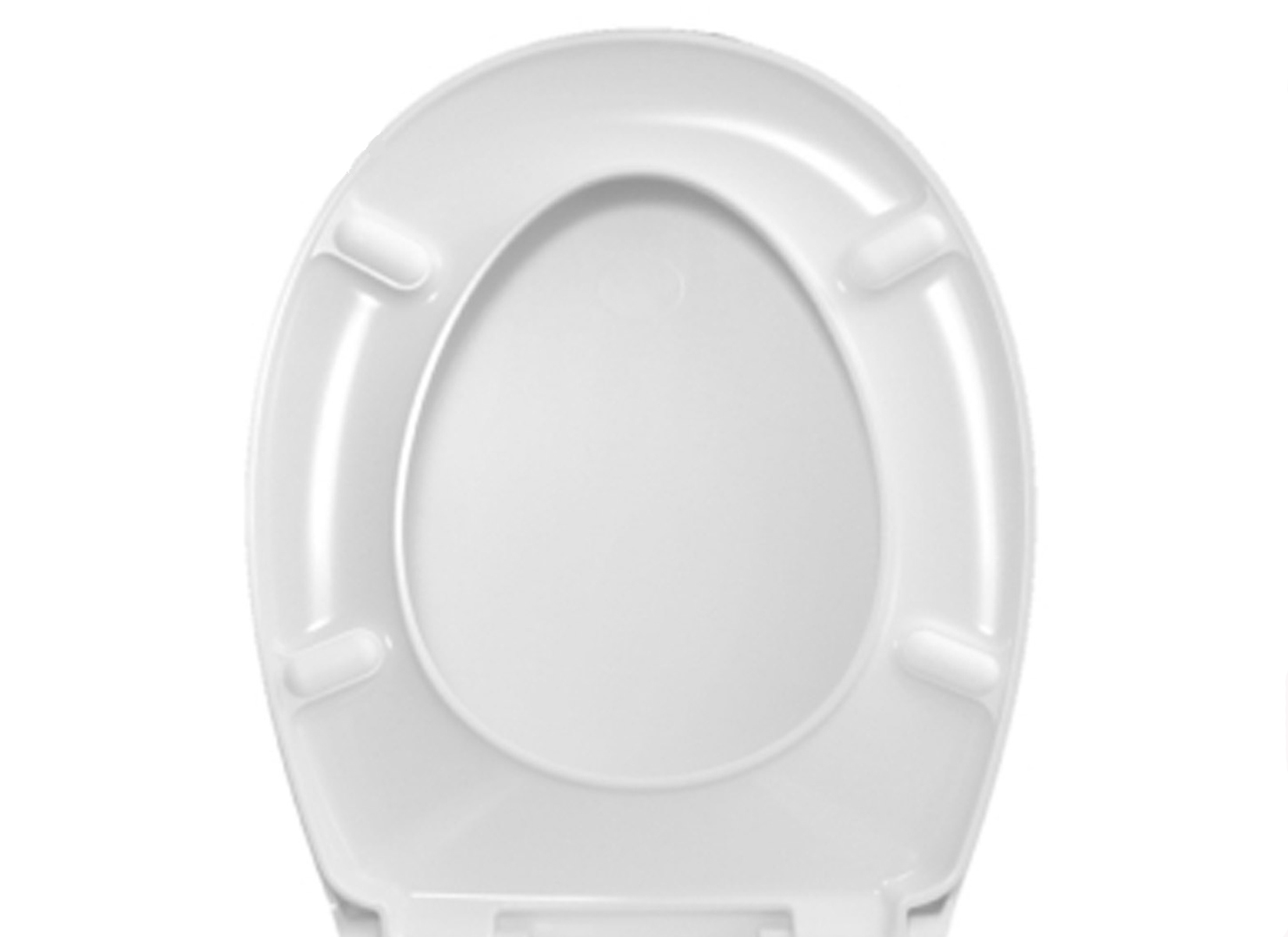 haro comfort wc sitz wei fastfix edelstahl deckel toilettensitz toilettendeckel ebay. Black Bedroom Furniture Sets. Home Design Ideas