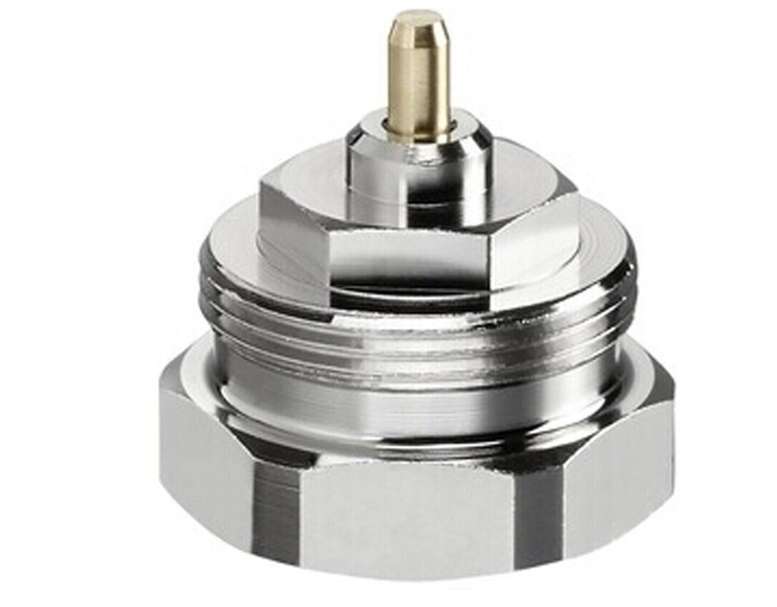 adapter heimeier thermostatkopf vaillant herz danfoss rav ravl oventrop m30x1 5 ebay. Black Bedroom Furniture Sets. Home Design Ideas