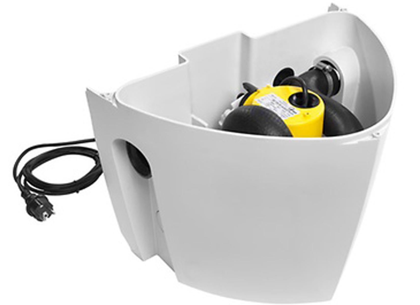 Top KSB Ama Drainer Box Mini Hebeanlage Abwasserhebeanlage YG19